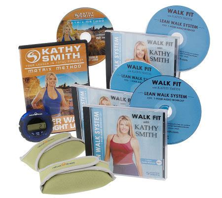 Walking And Weight Loss Free Pedometer by Kathy Smith Walking For Weight Loss Workouts With
