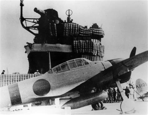 japanese aircraft carriers used in the attack of pearl attack on pearl harbor