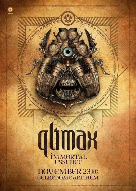 Qlimax Serum qlimax has arrived immortal essence