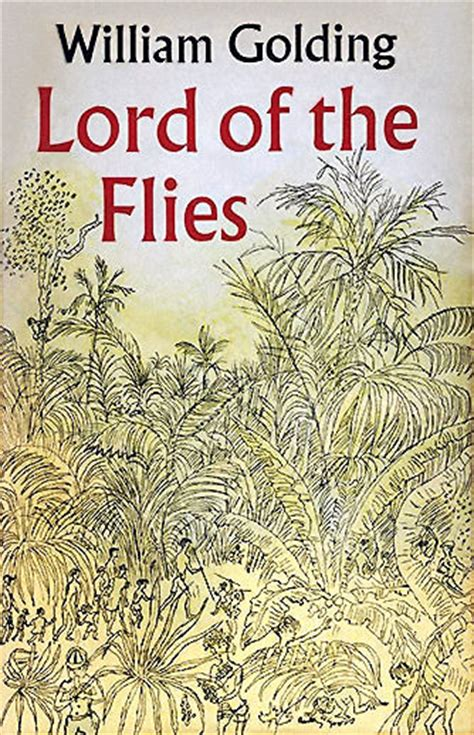 book report on lord of the flies file lordofthefliesbookcover jpg wikipedia book cover lord of the flies 8 bit rhino