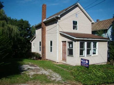 118 garfield ave butler pennsylvania 16001 foreclosed