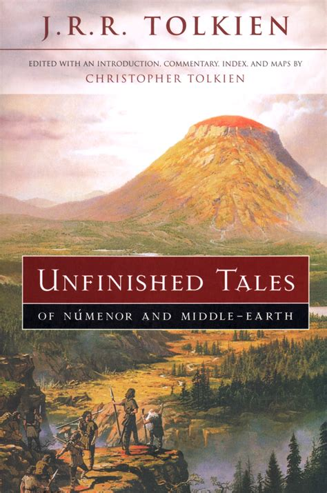 unfinished tales quot the hobbit the desolation of smaug quot unfinished tales by j r r tolkien in theaters