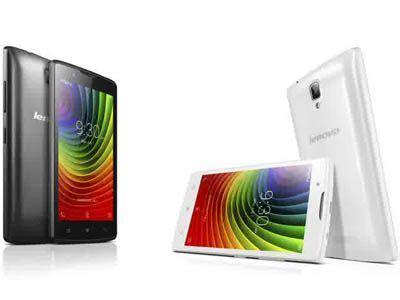 Hp Lenovo Sinyal 4g hp 4g murah lenovo a2010 ponsel 4g murah review hp android