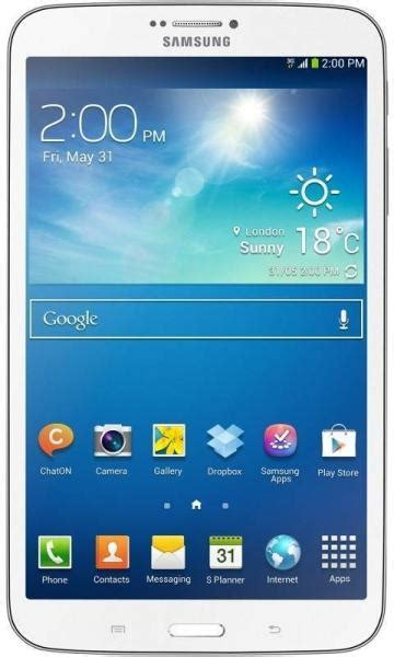 Samsung Tablet Tab 4 2857 by Samsung T311 Galaxy Tab 3 8 0 3g 16gb Tablet Pc V 225 S 225 Rl 225 S
