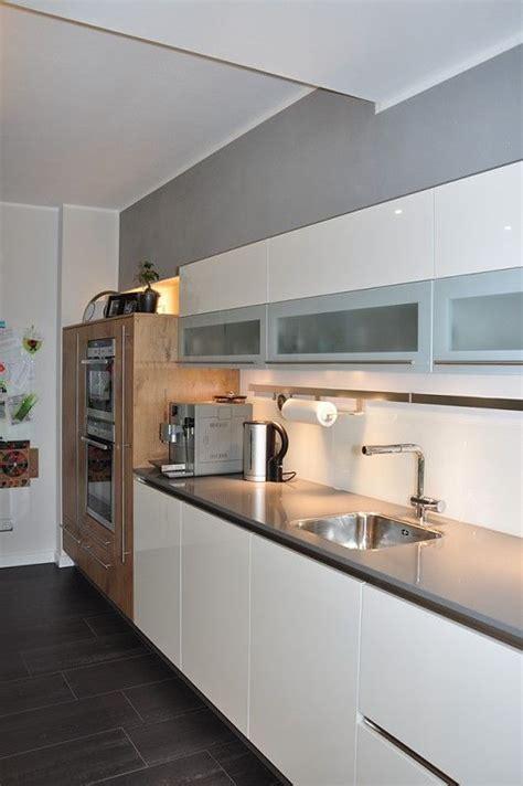 küche holz modern design offene wohnzimmer k 252 che