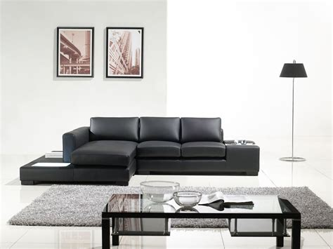 17 Black Modern Leather Sofa Carehouse Info Best Modern Sofa