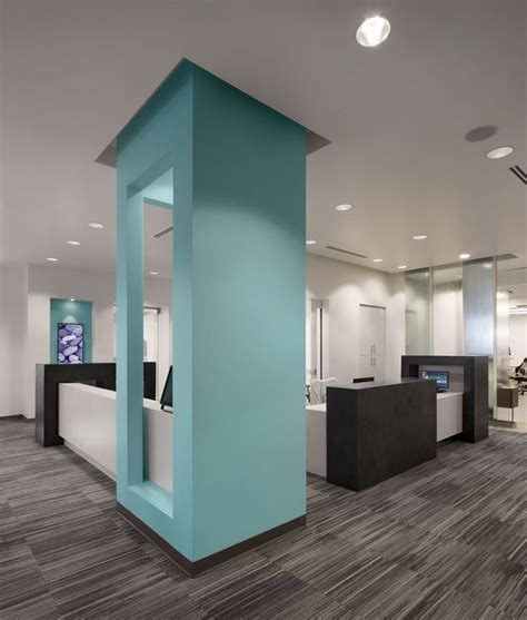 Dental Reception Desks 33 Best Images About Orthodontic Office Design On Pinterest Waiting Area Receptions And