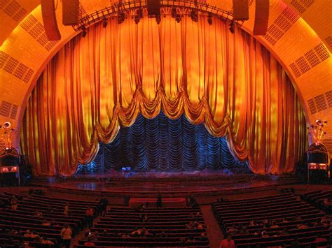 radio city music hall curtain eastern u s a alaska mexico bahamas lillian lanko