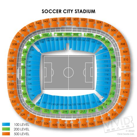 Find Floor Plans By Address by Soccer City Stadium Seating Chart Vivid Seats