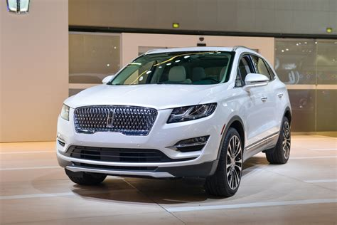 2019 Lincoln Mkc by New 2019 Lincoln Mkc Sports Updated Crash Safety Tech