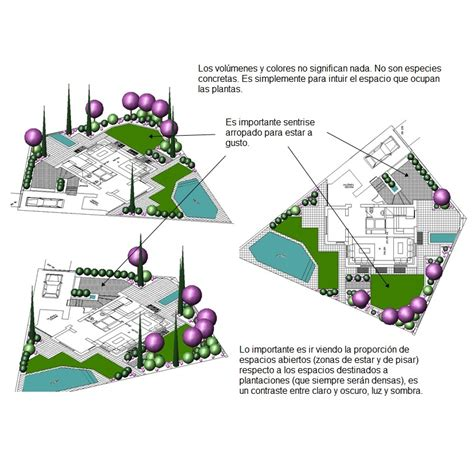 planos jardines jardines dise 241 o proyecto plantaci 243 n casa dise 241 o casa