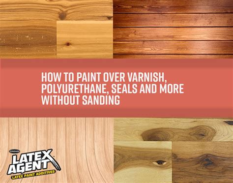 how to paint over varnished cabinets painting over varnished wood cabinets