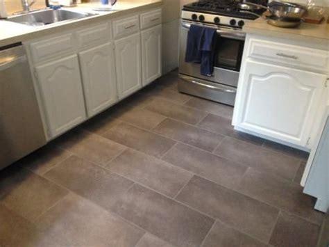 vinyl tile 12 in x 24 in coastal grey vinyl tile