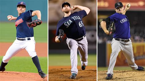 Baseball 2015 Sleepers by Baseball Sleepers Digging For Late Pitching Gems Sporting News