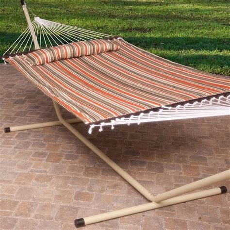 free standing hammock portable hammock with stand fair weather relaxin easy