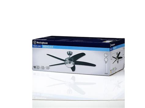 westinghouse ceiling fans with remote westinghouse ceiling fan bendan with remote fruugo