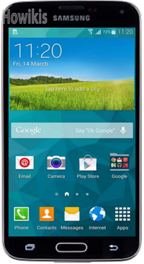 samsung galaxy s5 how to use quick settings panel in use and edit the quick settings options on samsung galaxy