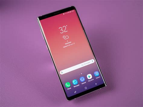 best samsung galaxy note 9 deals for march 2019 android central