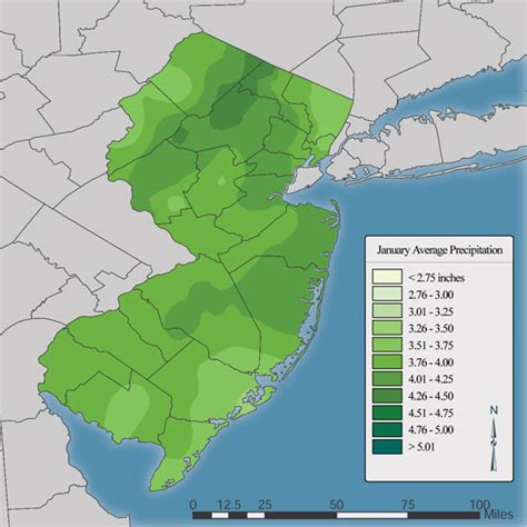 new jersey weather yearly new jersey climate