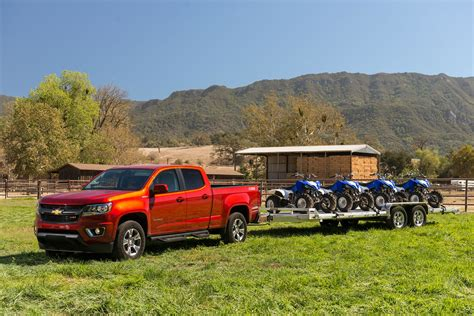 2 8 duramax turbo diesel colorado towing capacity autos post