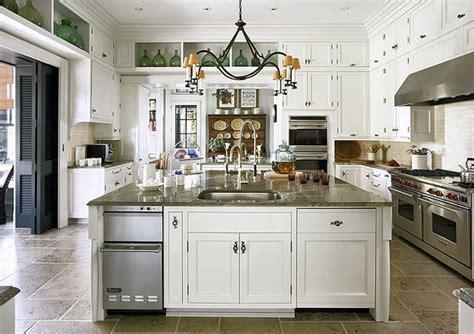 Southern Kitchen Kiawah Island by 18 Million Dollar South Carolina Vacation Estate See