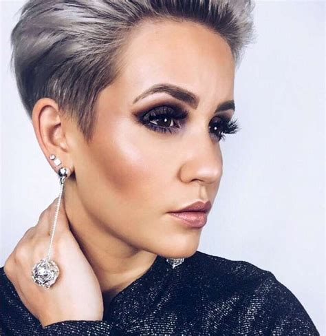 hairstyles for short hair vogue madeleine short hairstyles 11 fashion and women