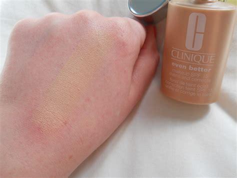 clinique even better makeup linen helen rambles on clinique even better makeup with spf15