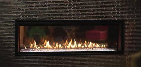 heatilator crave see through series gas fireplace