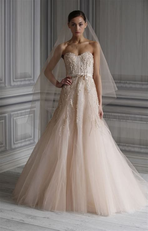 Wedding Dresses Lhuillier by Lhuillier 2012 Bridal Collection Popular