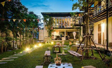 S7 Hostel Bangkok Thailand Asia the yard hostel review the best hostel in bangkok