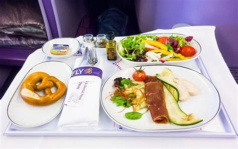 37 best class dining images on class meals and airline meal