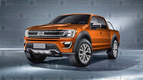 ranger ford 2019 2019 ford ranger imagined as f 150 s