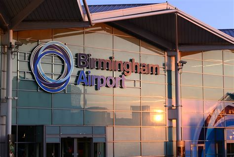 Birmingham Records Birmingham Airport Records Busiest Month In Its 75 Year History Birmingham Airport