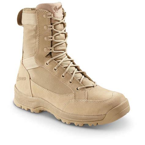 danner combat boots danner s 8 quot tanicus desert boots 614611 combat