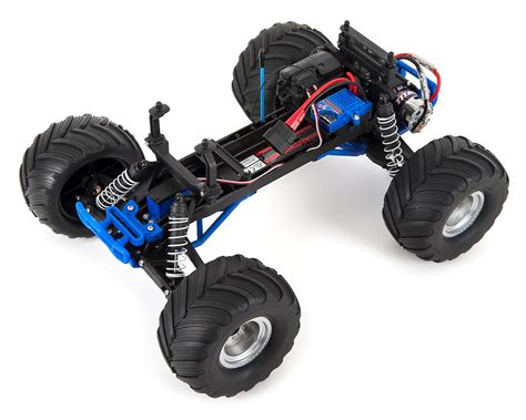 bigfoot summit monster truck quot bigfoot quot 1 10 rtr monster truck summit by traxxas