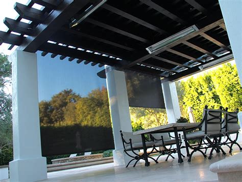 Skylight Awning by Retractable Skylight Awnings American Awning Blind Co