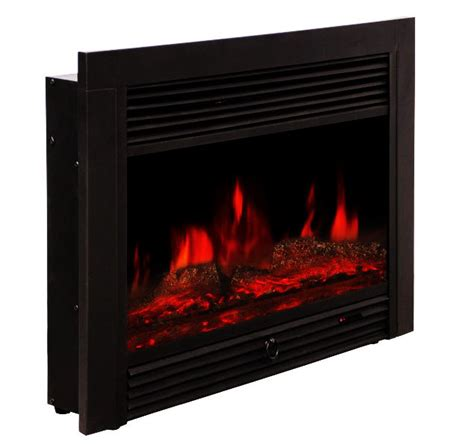 electric fireplace insert with heater electric fireplace heater insert neiltortorella