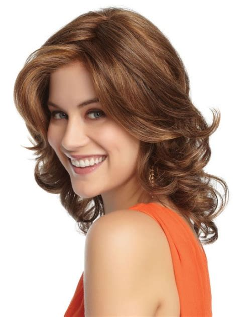15 tremendous medium hairstyles for oval faces hair
