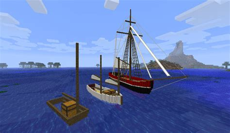 boat with oars minecraft small boats mod for minecraft 1 6 4 1 7 2 1 7 4 1 7 5