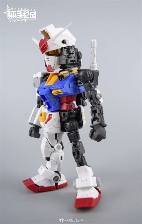 Sd Bb 77 Bujin Gundam Best Buy Suntoys Sd Bb Gundam Rx 78 2 With Inner Frame