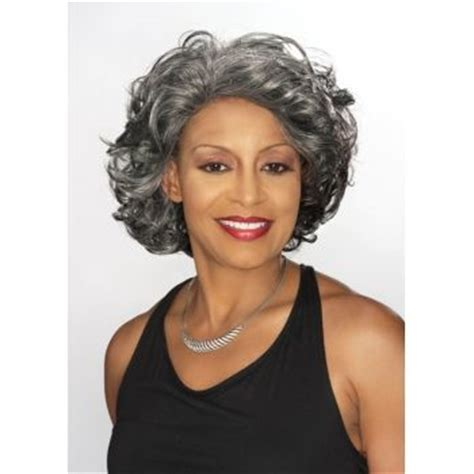 african american silver hair styles 1000 images about curly gray hair on pinterest