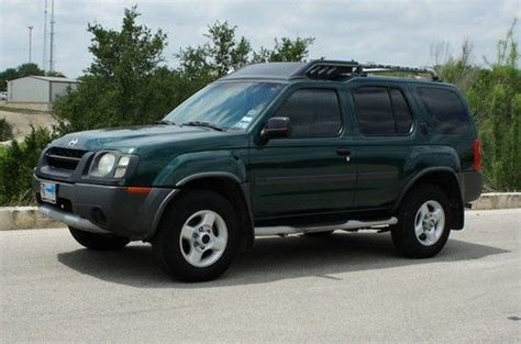 find used 2002 nissan xterra xe sport utility 4 door 3 3l in huntington beach california buy used 2002 nissan xterra xe sport utility 4 door v6 4wd only 152k nice car cheap in austin