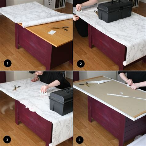 Paper Table L by What You Ll Need