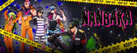 Home Decor Shows stream amp watch nanbaka episodes online sub amp dub