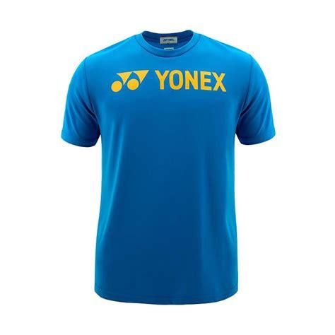 Kaos Yonex jual yonex neck 784z178 kaos olahraga