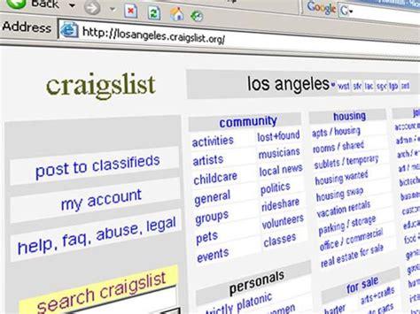Craigslist campbell river personals