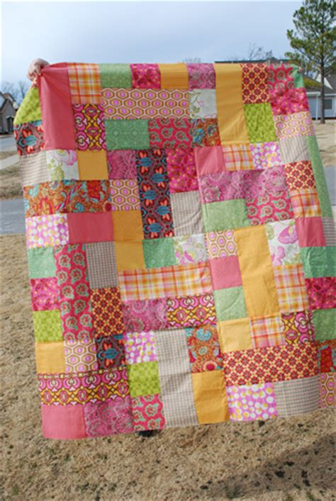 Easy Quilt Patterns Using Quarters by Southern Quilter 187 Quarters