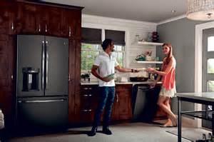 matte black appliances top 5 luxury kitchen trends luxe estates lifestyles