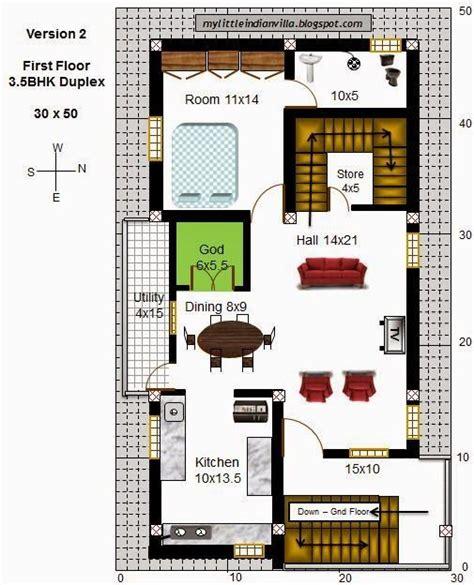 30 x 45 house plans east facing arts 20 5520161 planskill east facing house plan 30x40
