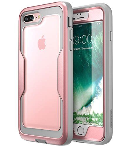 iphone 7 plus screen replacement pink iphone 8 plus iphone 7 plus iphone 6 plus fogeekdust proofbelt clip heavy duty
